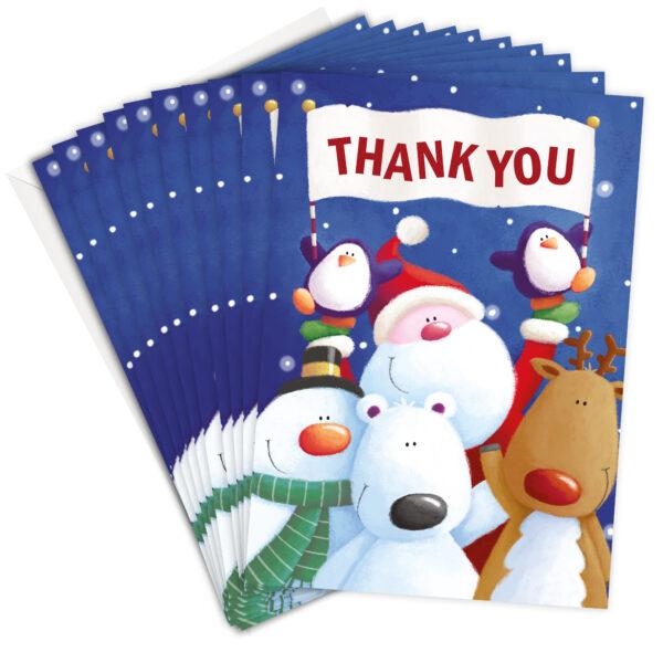 Christmas_Banner_Kids_Christmas_Thank_You_Cards
