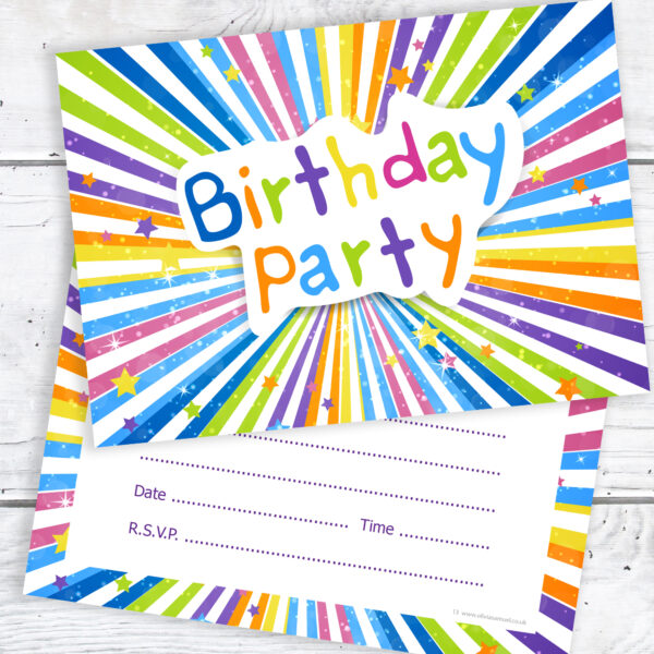 Childrens_Birthday_Invitation_Kids_Party_Invite_RTW0013