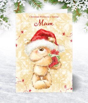 Mum Christmas Cards